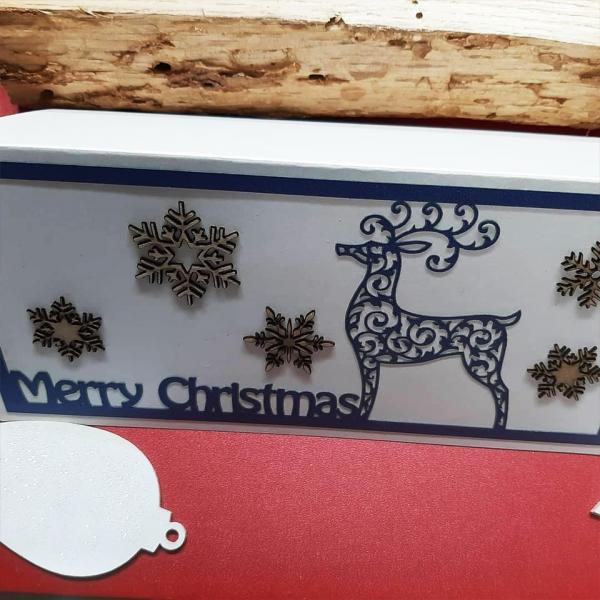 Grawer świąteczny